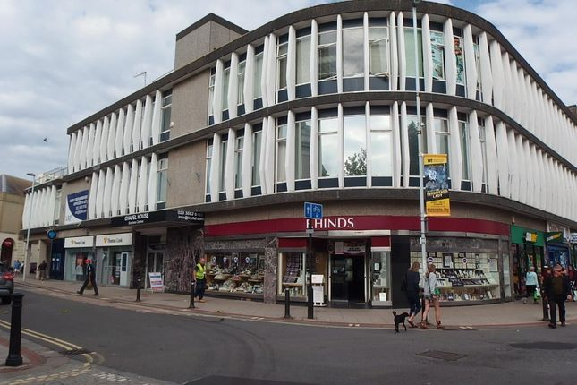 Thumbnail Office to let in Chapel House, 1-6 Chapel Road, Worthing