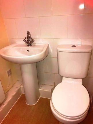 Bathroom of Flat 1, Newlyn, Works Lane, Manchester Road, Northwich CW9
