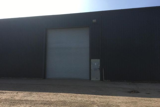 Thumbnail Commercial property to let in Roman Road, Mountnessing, Brentwood