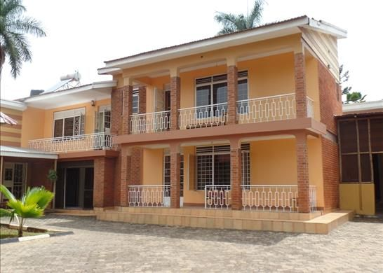 Thumbnail Property for sale in Rs10240, Muyenga-Kampala