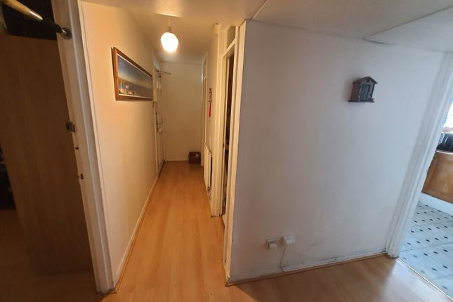 Thumbnail Flat for sale in Howfield Place, St. Loy's Road, London