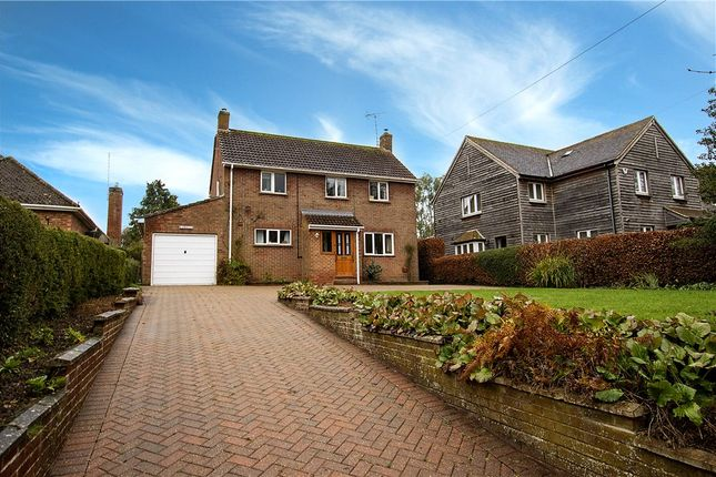 Detached house for sale in Newnham Lane, Old Basing, Basingstoke
