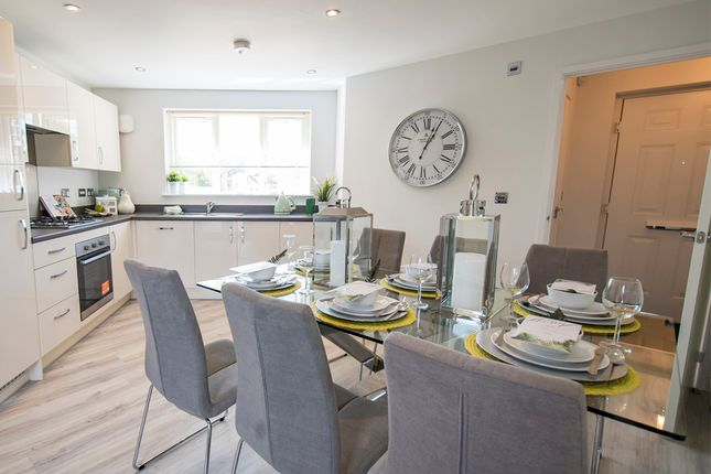 "3 bedroom semi-detached house for sale in ""The Stirling"" at Panmure Street, Glasgow"