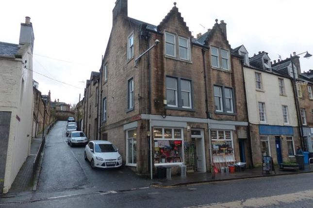 4 bed flat to rent in Lion Well Wynd, Linlithgow EH49