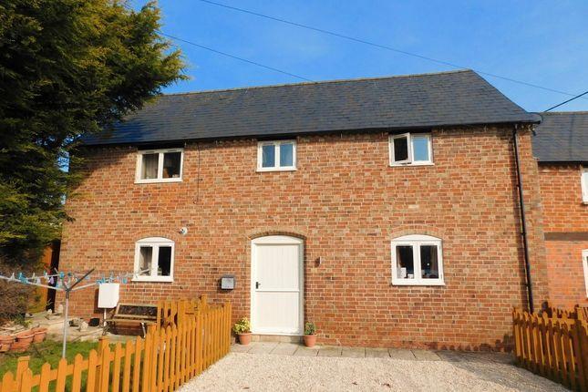 Thumbnail Cottage for sale in Beckford Road, Alderton, Tewkesbury