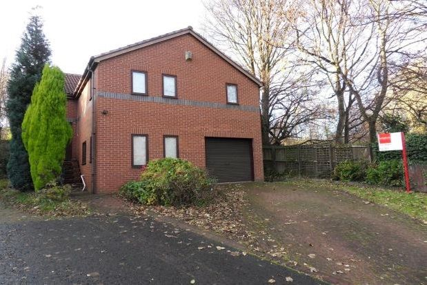Thumbnail Property to rent in Mill Rise, Gosforth, Newcastle Upon Tyne