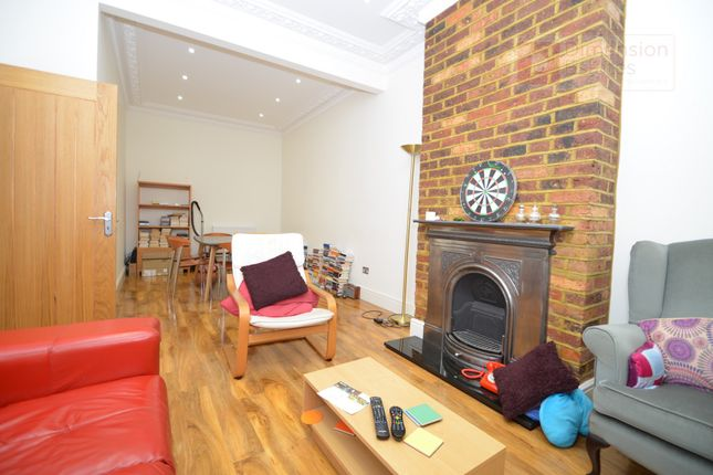 Thumbnail Terraced house to rent in Buxton Road, Walthamstow, London