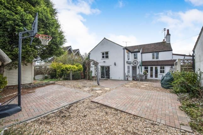 Thumbnail Semi-detached house for sale in The Common, Patchway, Bristol