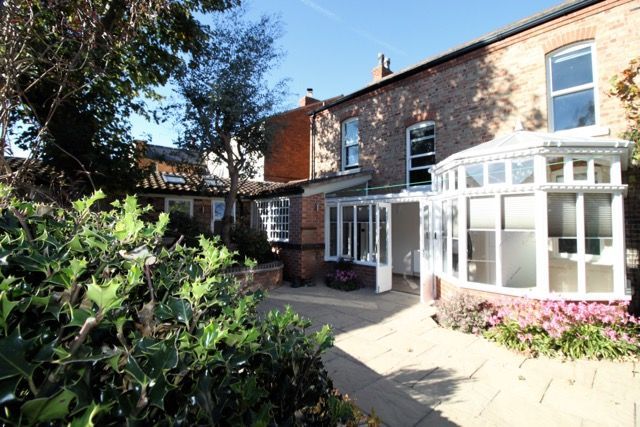 Thumbnail Terraced house to rent in Main Street, Breaston