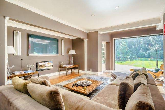 Sitting Room of Quarry Road, Neston CH64