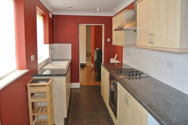 Thumbnail Property to rent in St. Helens Road, Eccleston Lane Ends, Prescot