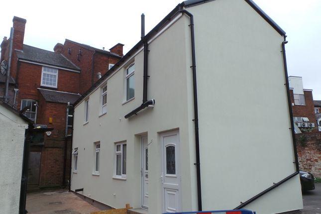 Studio to rent in Alcester Street, Redditch B98