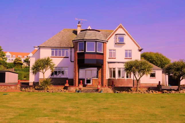 Thumbnail Flat for sale in Maidens Road, Turnberry