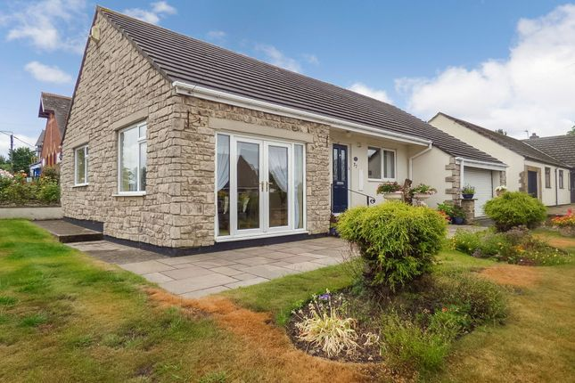 Thumbnail Bungalow for sale in Fines Road, Medomsley, Consett