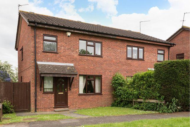 Thumbnail Semi-detached house for sale in Milner Walk, Eltham