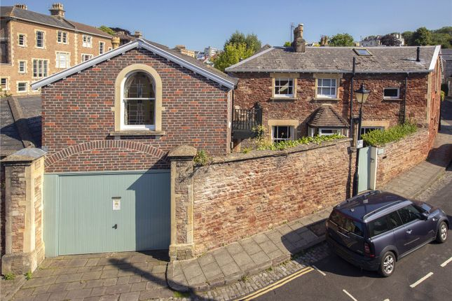 Mews house for sale in Litfield Road, Clifton, Bristol