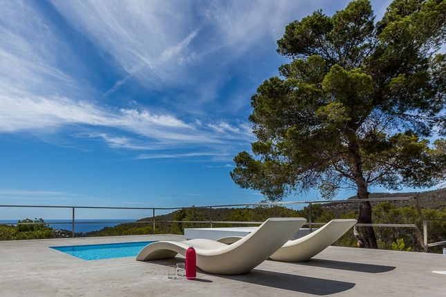 5 bed villa for sale in Cala Vadella, San Jose, Ibiza, Balearic Islands, Spain