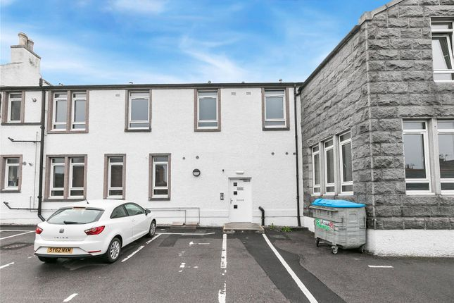 Thumbnail Flat to rent in 1E Summer Street, Woodside, Aberdeen