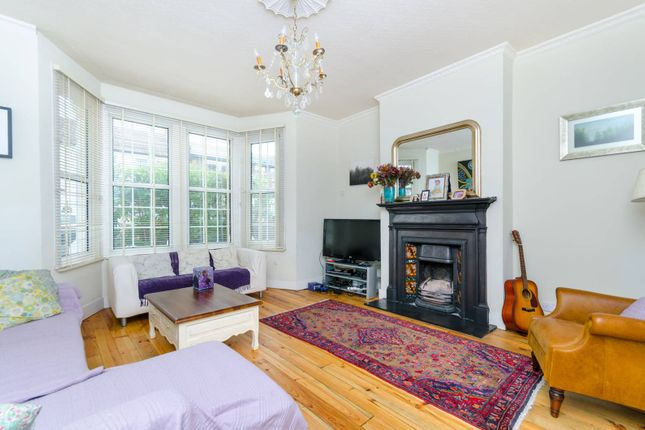 Thumbnail Property to rent in Crofton Park Road, Brockley
