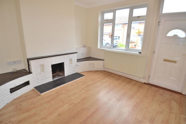 Thumbnail Property to rent in Station Terrace, Heather, Coalville