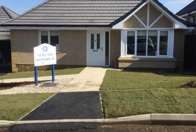 3 bed detached bungalow for sale in Bickerton Crofts, Hens Nest Road, East Whitburn, Bathgate