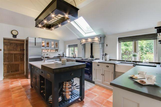 Kitchen 3 of Gretton, Cheltenham GL54