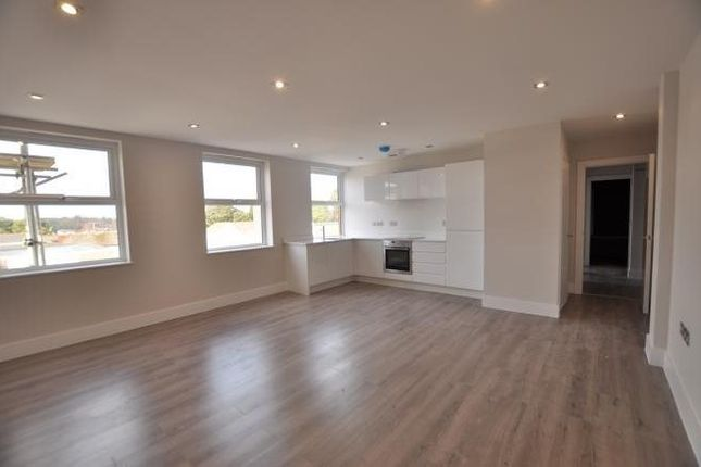 Thumbnail Flat to rent in Victoria House, Princes Road, Ferndown
