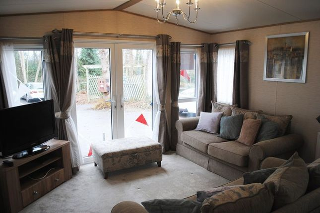 2 bed bungalow for sale in Coghurst Hall Holiday Park, Ivyhouse Lane, Hastings