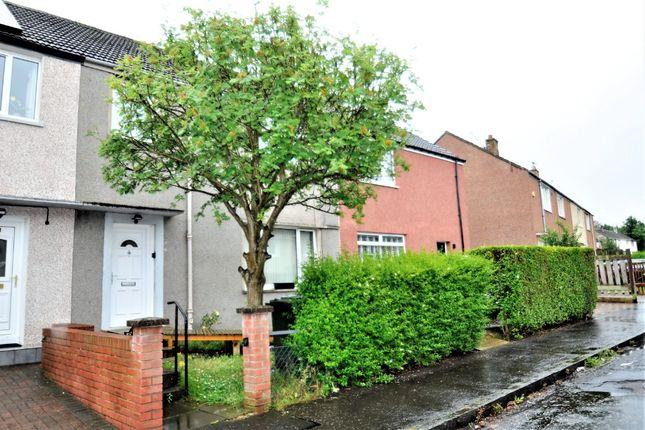 Thumbnail Terraced house to rent in Gilmerton Dykes Avenue, Gilmerton, Edinburgh