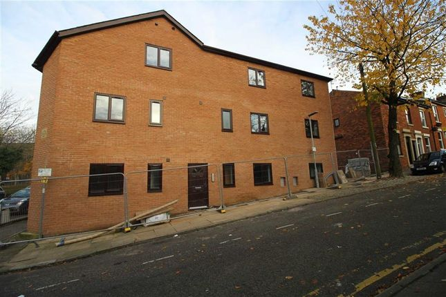 Thumbnail Flat for sale in Watery Lane, Ashton-On-Ribble, Preston