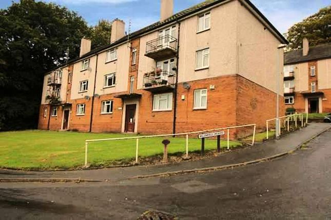 Thumbnail Flat for sale in Willowfield Crescent, Halifax