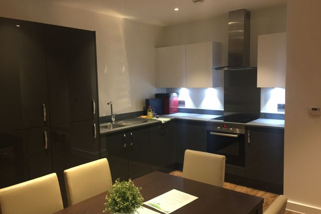 Thumbnail Flat to rent in Sandy Hill Road, London