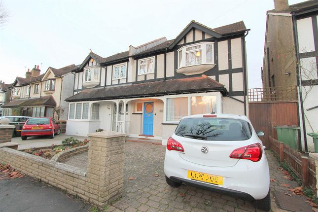 Thumbnail Property for sale in Marchmont Road, Wallington