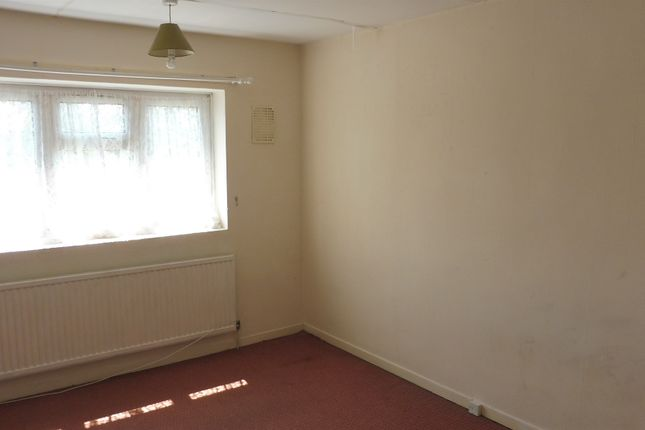 Bedroom One of Gainsborough Road, Corby NN18