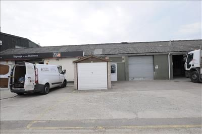 Thumbnail Light industrial to let in Unit 4, Heath Business Centre, Bonehurst Road, Salfords, Surrey
