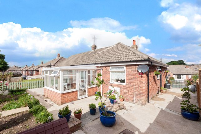 2 bed bungalow for sale in Knox Way, Harrogate
