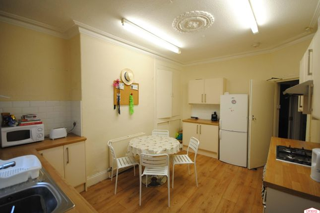 Terraced house to rent in 1 Thornville Crescent, Hyde Park