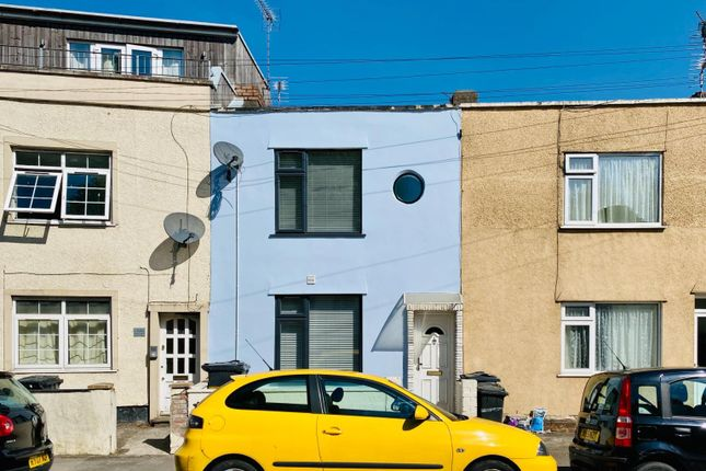Thumbnail Room to rent in 129 Clouds Hill Road, St George, Bristol