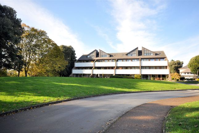 Thumbnail Flat for sale in Tollhouse Close, Chichester, West Sussex