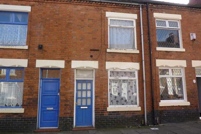 Stoke On Trent Homes For Rent Tunstall
