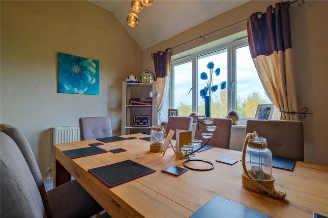 Dining Room of High Bank Crescent, Darwen BB3