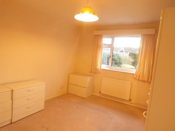 Bedroom One of Grafton Way, Duston, Northampton, Northamptonshire NN5
