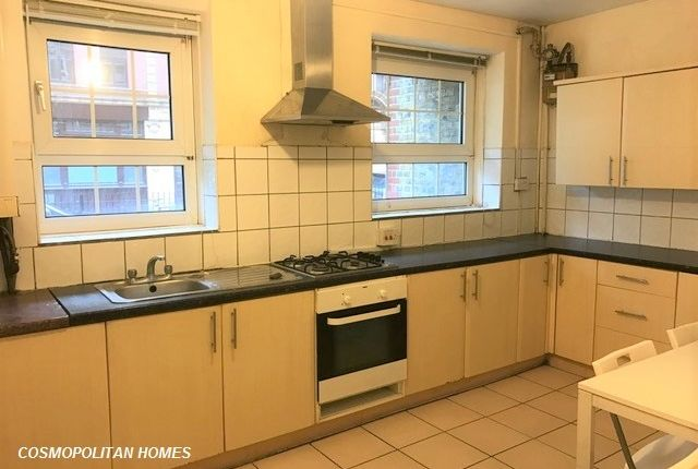 Thumbnail Flat for sale in Brune Street, Liverpool Street Aldgate East
