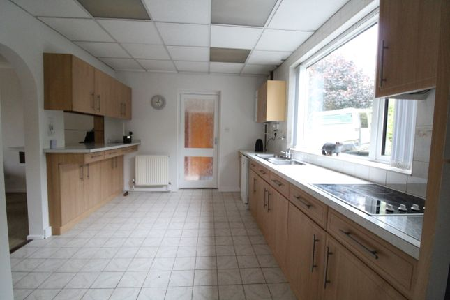 Kitchen of Darley Avenue, Toton, Nottingham NG9