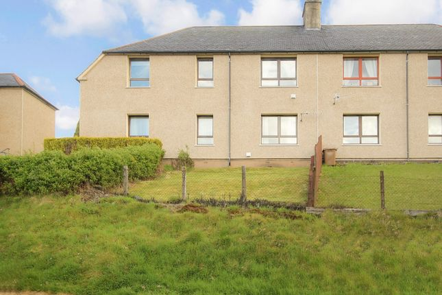 Thumbnail Flat for sale in Argyll Terrace, Fort William, Inverness-Shire