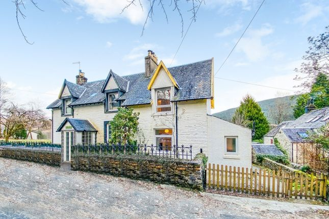 2 bed semi-detached house for sale in Tombuie School Road, Strachur PA27