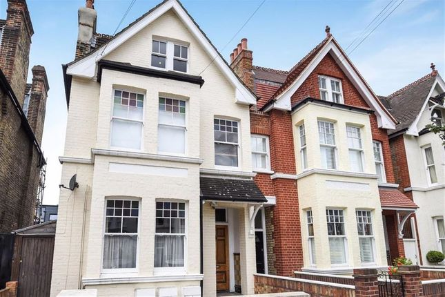 Thumbnail Flat for sale in Laitwood Road, London