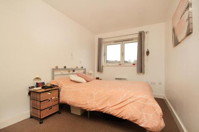 Master Bedroom of Pinsent, Millsands, Sheffield, South Yorkshire S3