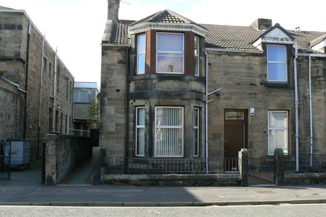 Thumbnail Flat to rent in Montgomery Street, Larkhall