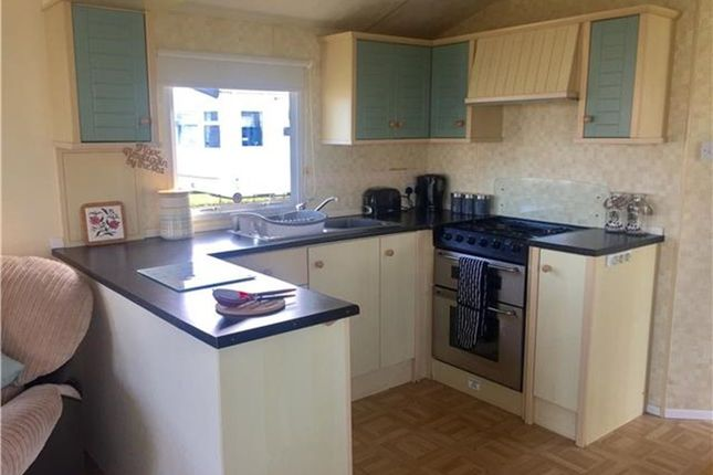 Kitchen of Church Point, High Street, Newbiggin-By-The-Sea, Northumberland NE64